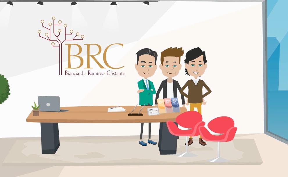 Servicios BRC Video